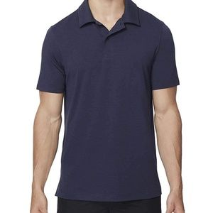 NEW 32 DEGREES Cool Men's Short Sleeve Polo Shirt